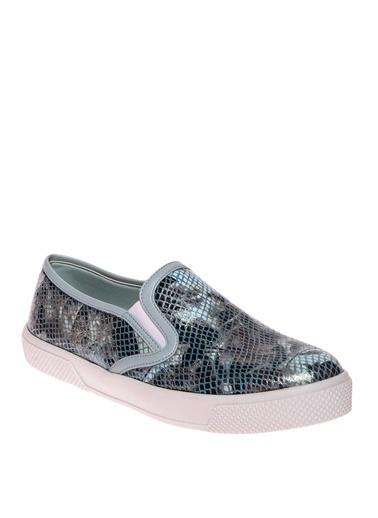 Limon Company Kadın Koşu Ayakkabısı Mavi